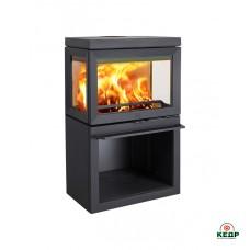 Купить Каминная печь Jotul F 520 BP, заказать Каминная печь Jotul F 520 BP по низким ценам 2 300€