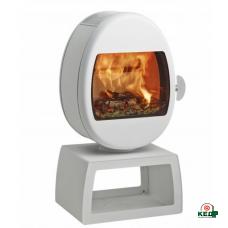 Купить Каминная печь Scan 66-4 PLINTH GWH, заказать Каминная печь Scan 66-4 PLINTH GWH по низким ценам 3 061€