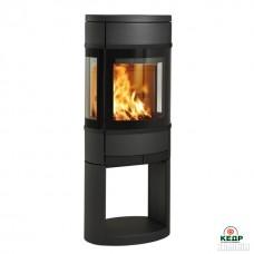 Купить Каминная печь Scan 68-11 BP - черный, заказать Каминная печь Scan 68-11 BP - черный по низким ценам 116 552 грн. ₴