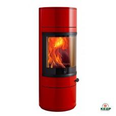 Купить Каминная печь Scan 83-1 GLR - красный, заказать Каминная печь Scan 83-1 GLR - красный по низким ценам 100 650 грн. ₴