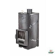 Купить Дровяная каменка Feringer ПФ Уют-25 в кожухе до 25 м³, заказать Дровяная каменка Feringer ПФ Уют-25 в кожухе до 25 м³ по низким ценам 18 480 грн. ₴