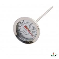 Купити Термометр для м'яса Big Green Egg, замовити Термометр для м'яса Big Green Egg за низькими цінами 500 грн. ₴