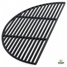 Купить Решетка для гриля XL полукруглая стальная, заказать Решетка для гриля XL полукруглая стальная по низким ценам 14 000 грн. ₴