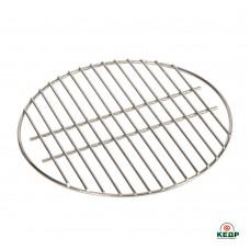 Купити Решітка з нержавіючої сталі для Big Green Egg S, MiniMax, замовити Решітка з нержавіючої сталі для Big Green Egg S, MiniMax за низькими цінами 2600 грн. ₴