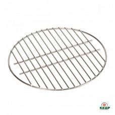 Купити Решітка з нержавіючої сталі для Big Green Egg S, замовити Решітка з нержавіючої сталі для Big Green Egg S за низькими цінами 2800 грн. ₴