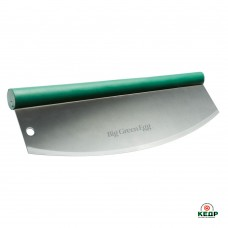 Купити Ніж для піци Big Green Egg, замовити Ніж для піци Big Green Egg за низькими цінами 1150 грн. ₴