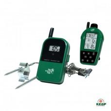 Купити Професійний двохзондовий термометр, замовити Професійний двохзондовий термометр за низькими цінами 5500 грн. ₴
