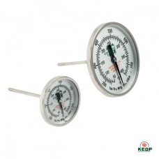 Купить Термометр в гриль XXL, XL, L, заказать Термометр в гриль XXL, XL, L по низким ценам 3 300 грн. ₴