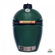 Купить Гриль угольный Big Green Egg Large, заказать Гриль угольный Big Green Egg Large по низким ценам 54 900 грн. ₴