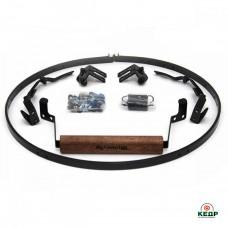 Купити Набір комплектуючих для налаштування кришки гриля L, замовити Набір комплектуючих для налаштування кришки гриля L за низькими цінами 7500 грн. ₴