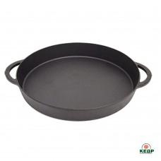 Купить Сковорода чугунная Big Green Egg, заказать Сковорода чугунная Big Green Egg по низким ценам 3 400 грн. ₴