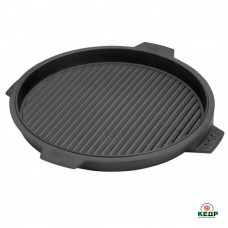 Купить Плита круглая для гриля MiniMAX, чугунная, заказать Плита круглая для гриля MiniMAX, чугунная по низким ценам 2 500 грн. ₴