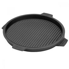 Плита круглая для гриля MiniMAX, чугунная