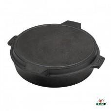 Купить Сковорода для гриля MiniMAX, чугунная, заказать Сковорода для гриля MiniMAX, чугунная по низким ценам 2 500 грн. ₴
