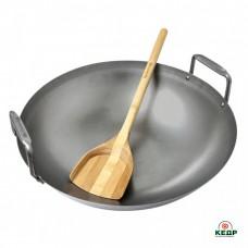 Купити Вок сталевий, замовити Вок сталевий за низькими цінами 3300 грн. ₴