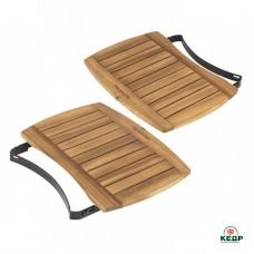 Купить Крылья для гриля XL, деревянные из акации, заказать Крылья для гриля XL, деревянные из акации по низким ценам 7 900 грн. ₴