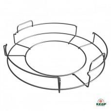 Купить Корзина одноуровневая для гриля ХL, стальная, заказать Корзина одноуровневая для гриля ХL, стальная по низким ценам 4 900 грн. ₴
