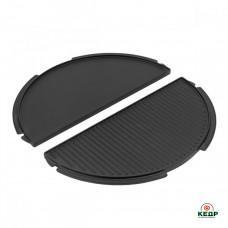 Купить Поверхность для жарки L, полукруглая, заказать Поверхность для жарки L, полукруглая по низким ценам 2 900 грн. ₴