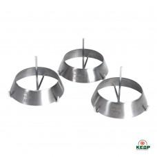 Купить Кольца для гриллинга, 3 шт., заказать Кольца для гриллинга, 3 шт. по низким ценам 790 грн. ₴