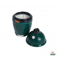 Купить Свечи ароматизированные Big Green Egg, заказать Свечи ароматизированные Big Green Egg по низким ценам 599 грн. ₴