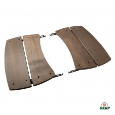 Купити Столики дерев'яні для Big Green Egg L, замовити Столики дерев'яні для Big Green Egg L за низькими цінами 6900 грн. ₴