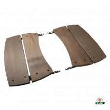 Купить Столики деревянные для Big Green Egg M, заказать Столики деревянные для Big Green Egg M по низким ценам 6 900 грн. ₴
