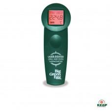 Купить Термометр професиональный инфракрасный Big Green Egg, заказать Термометр професиональный инфракрасный Big Green Egg по низким ценам 2 800 грн. ₴