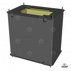 Купить Аккумуляционный теплообменник 07 AKU-001 - KV075 для каминной печи Romotop MALAGA N 03, заказать Аккумуляционный теплообменник 07 AKU-001 - KV075 для каминной печи Romotop MALAGA N 03 по низким ценам 11 034 грн. ₴