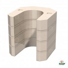 Купить Аккумуляционный комплект для каминной печи LUGO AKUM, заказать Аккумуляционный комплект для каминной печи LUGO AKUM по низким ценам 248€