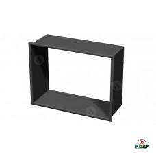 Купить 025 W01, W02 BD - рамка декоративная, заказать 025 W01, W02 BD - рамка декоративная по низким ценам 119€