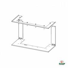 Купить HC3LJ RAM12 - рамка декоративная стандарт, заказать HC3LJ RAM12 - рамка декоративная стандарт по низким ценам 129€