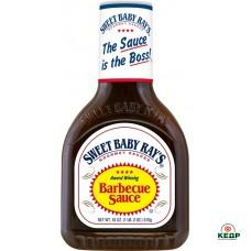 Купить Барбекю соус Sweet Baby Ray's Original, 510 g, заказать Барбекю соус Sweet Baby Ray's Original, 510 g по низким ценам 6€