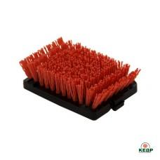 Купить Cменная головка для щетки Medium с нейлоновым покрытием, заказать Cменная головка для щетки Medium с нейлоновым покрытием по низким ценам 270 грн. ₴