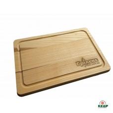 Купить Дошка прямоугольная с канавкой 20*30 ясень, заказать Дошка прямоугольная с канавкой 20*30 ясень по низким ценам 190 грн. ₴
