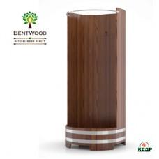 Купить Душевая кабина Bentwood, темная, заказать Душевая кабина Bentwood, темная по низким ценам 1 278 грн. ₴