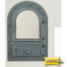 Купить Дверца чугунная FPM1R H0309, заказать Дверца чугунная FPM1R H0309 по низким ценам 151€