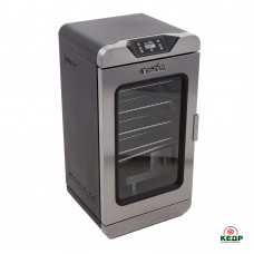 Купить Электрическая коптильня Char-Broil Deluxe Digital Electric Smoker, заказать Электрическая коптильня Char-Broil Deluxe Digital Electric Smoker по низким ценам 19 990 грн. ₴