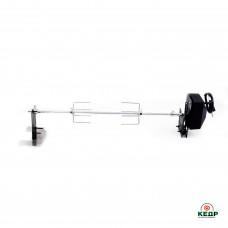 Купить Электрический вертел Universal, заказать Электрический вертел Universal по низким ценам 2 690 грн. ₴