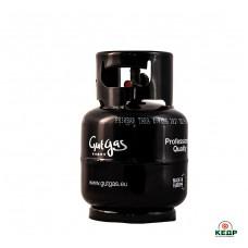 Купить Газовый баллон для барбекю GUTGAS 7,2 л, заказать Газовый баллон для барбекю GUTGAS 7,2 л по низким ценам 1 690 грн. ₴