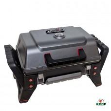 Купити Газовий гриль Char-Broil Grill2Go X200, замовити Газовий гриль Char-Broil Grill2Go X200 за низькими цінами 6990 грн. ₴