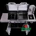 Купити Газовий гриль Char-Broil Professional 2B+2Burner, замовити Газовий гриль Char-Broil Professional 2B+2Burner за низькими цінами 37990 грн. ₴