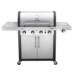 Купить Газовый гриль Char-Broil Professional 4 Burner, заказать Газовый гриль Char-Broil Professional 4 Burner по низким ценам 30 990 грн. ₴