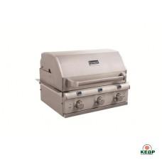 Купить Газовый гриль Saber 1500 ELITE SSE BI, заказать Газовый гриль Saber 1500 ELITE SSE BI по низким ценам 126 489 грн. ₴
