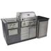 Купить Гриль-кухня Saber EZ Kitchen — R Series, заказать Гриль-кухня Saber EZ Kitchen — R Series по низким ценам 12 996€