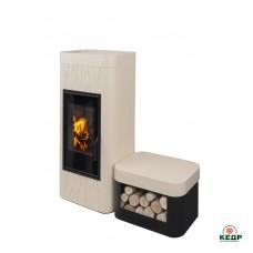 Купити DOLO 2 - кахельний камін з лавкою, замовити DOLO 2 - кахельний камін з лавкою за низькими цінами 136594 грн. ₴