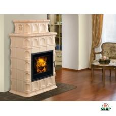 Купити BARACCA 3N - кахельний камін, замовити BARACCA 3N - кахельний камін за низькими цінами 146276 грн. ₴