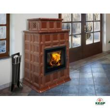 Купить BARACCA 7N - кафельный камин, заказать BARACCA 7N - кафельный камин по низким ценам 4 366€