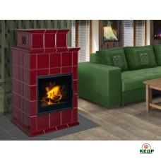Купить BARACCA 9 TV - кафельный камин со встроенным теплообменником, заказать BARACCA 9 TV - кафельный камин со встроенным теплообменником по низким ценам 4 222€