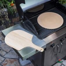 Купити Камінь і лопатка для піци, замовити Камінь і лопатка для піци за низькими цінами 1390 грн. ₴