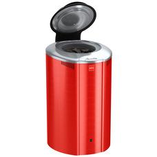 каменка Forte мощностью 4,0 квт с цифровой панелью управления, красный AFB4